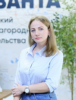 Анна <br>Тыщенко