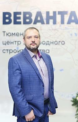 Александр Колещатов